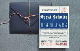 Ku Graduation Announcements On Behance