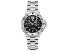 tag heuer formula 1 grande date alarm 42mm mens wristwatch model tag heuer formula 1 grande date alarm 42mm mens wristwatch model wau111a ba0858 wau111a ba0858