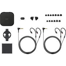 Tai Nghe Kiểm Âm In-ear Sony IER-M9 | Hãng phân phối | Bảo hành chính hãng  12 tháng toàn quốc giá cạnh tranh