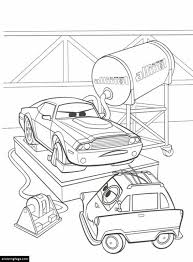 cars 2 coloring pages grem. Delighful Coloring Coloring Pages Cars 2 Beautiful Characters  To Free For Grem C