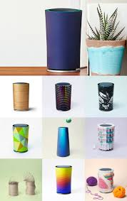 Accessories: Customizable Router - Housewarming Gifts