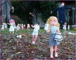 diy halloween outdoor decorations the home design 5 halloween