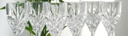 galway irish crystal