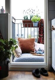 15 Space Saving Small Balcony Furniture Ideas