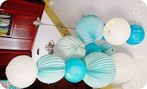 make a paper lantern chandelier pertaining to chandeliers design 8