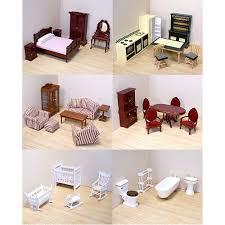 cheap dolls house furniture sets. Melissa \u0026 Doug Deluxe Victorian Dollhouse Furniture | ToysRUs Cheap Dolls House Sets D