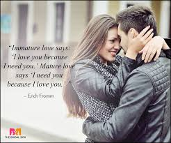Beautiful Mature Quotes Best Of 24 Most Beautiful Quotes For A Love That Is Mature