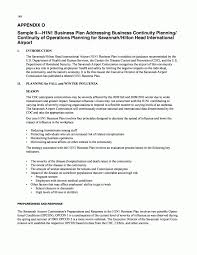 Plan Introduction Letter Example Good For Business Sample Let Cmerge