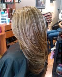 Hair Highlights Possibly A Good Way