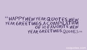 New Year Famous Quotes Fascinating Happy New Year Quotesnew Year Greetingsa Compilation Of 48