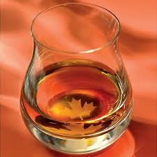 glencairn crystal canadian whiskey glass