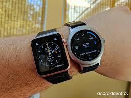 apple smart watch. lg watch style vs apple watch: which is the best smartwatch? smart