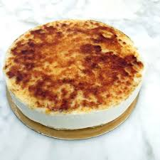 <b>Cotton Soft</b> Cheesecake - Dominique Ansel <b>New</b> York