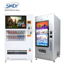 Vending Machine Electronics Unique Bread Custom Fast Food Noodle Wine Beverage Electronics Sandwich