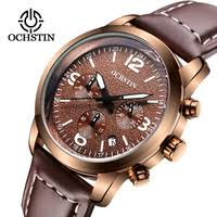 2018 <b>Men</b> Watches Luxury Top Brand <b>OCHSTIN</b> Sports...
