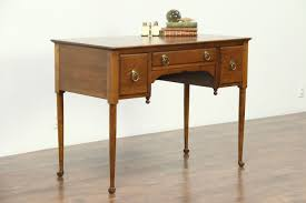 marvelous cherry us vintage george ii style writing desk signed city liquidators rolltop antique they are