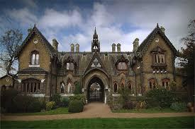 Re: Gothic Victorian Theme