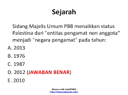 By websiteedukasi.com posted on march 8, 2021. Contoh Soal Cpns 2013 V1