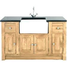 farmhouse sink cabinet free standing kitchen sink cabinet wonderful free standing kitchen sink cabinet standing kitchen