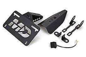Fender Eliminator Kit for Ducati 899 959 1199 1299 ... - Amazon.com