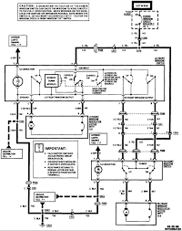 chevy lumina wiring diagram wiring diagrams online