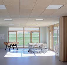 recessed ceiling light fixture led square aluminum office