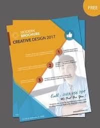 Free Editable Flyer Templates 25 Best Free Brochure Templates Images In 2019 Brochure Template