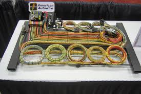 resto mod restorations part 19 wiring for those building 40s and 50s resto mods american auto wire offers