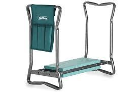 garden kneelers. Contemporary Kneelers Von Haus 2in1 Portable Folding Garden Kneeler Bench And Seat Inside Kneelers