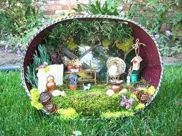 outdoor fairy garden supplies decorating ideas for living rooms