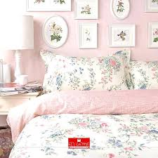 ikea duvet sets pink fl duvet cover throughout sets inspirations for attractive property covers king size