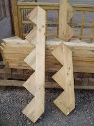 deck stair strings step risers and