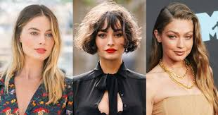 <b>Hair Cut</b> & <b>Style</b> Trends Spring Summer 2020: <b>Hairstyles</b> You'll See ...