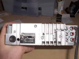 vwvortex com alpine cda 9847 cd deck & alpine 5952z 6 pack cd alpine cda-9847 wiring harness at Alpine Cda 9847 Wiring Harness