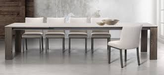 dining furniture chic contemporary