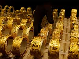 gold rate today gold s rise on weak dollar