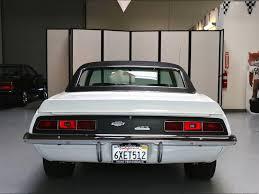 1969 Chevrolet Camaro Yenko Automatic 2 Door Coupe, Fully Restored ...