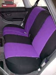 subaru outback standard color seat covers rear seats