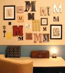 initial wall decorations initial wall decor awesome wall decor initial letters fresh for the decorations awesome initial wall decorations
