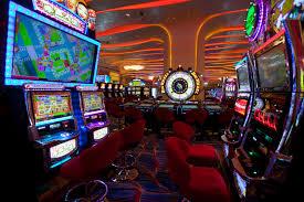 U.S. casino stocks fall with jitters over Macau regulations, COVID-19  outbreak   Reuters