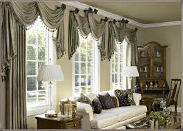 Unique Curtains For Living Room Nice Picture Window Curtains Ideas Cool Ideas For You 2796