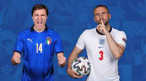 Euro Cup Nepali time, Italy vs England ...