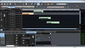 Magix Samplitude Music Studio 2020 v26.0.0.12 with Crack + License key Download
