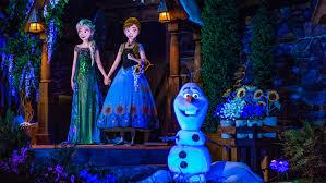 Disney World Height Restrictions Chart Frozen Ever After Ride At Epcot Walt Disney World Resort