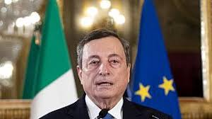 Mario Draghi: Ex-European Central Bank chief accepts president's mandate to form next government | Euronews