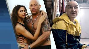 The Founder Weekend Ticket xXx Return of Xander Cage Split The.