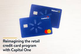 It allows you to pay at. Walmart Inc On Twitter We Re Reimagining The Retail Credit Card Program With Capitalone Learn More About Our Two New Credit Cards Https T Co Etvgebkllz Https T Co Jwghh2yt5v