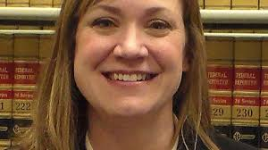 Crystal Johnson appointed interim Minnehaha County State's Attorney