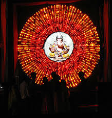 lighting decorating ideas. wonderful lighting ganesh chaturthi decoration ideas for home mandap apart from decorating  your or you can also decorate and lighting