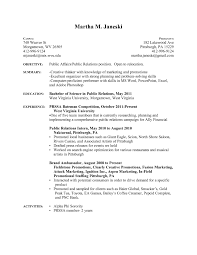 Resume Template Objective For Medical Field Sales Associate In